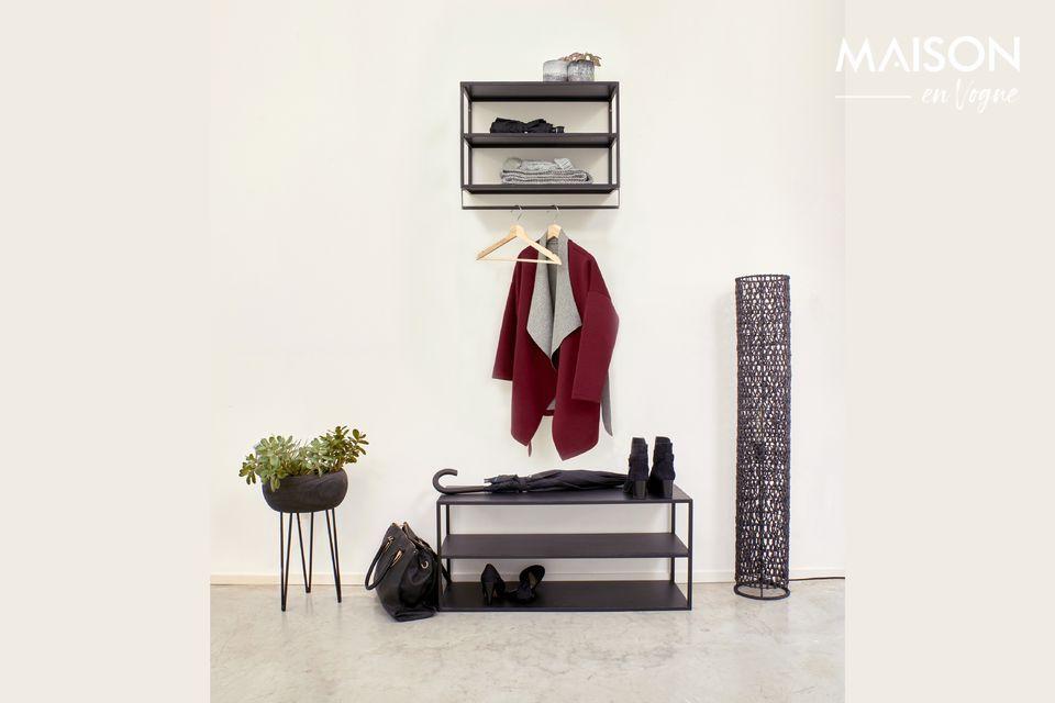 Un elegante mueble que es ultra-versátil