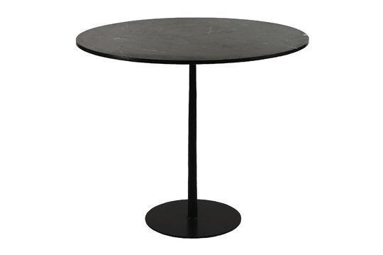 Mesa Bistro negra