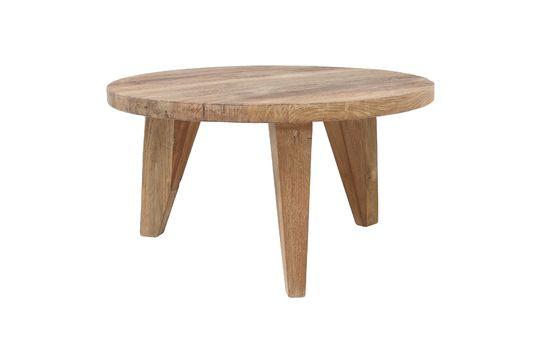 Mesa de centro de teca Elan tamaño M