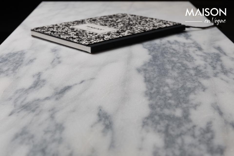 Mesa de centro Marble Power - 5