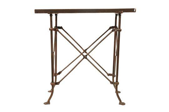Mesa de metal Vanzy