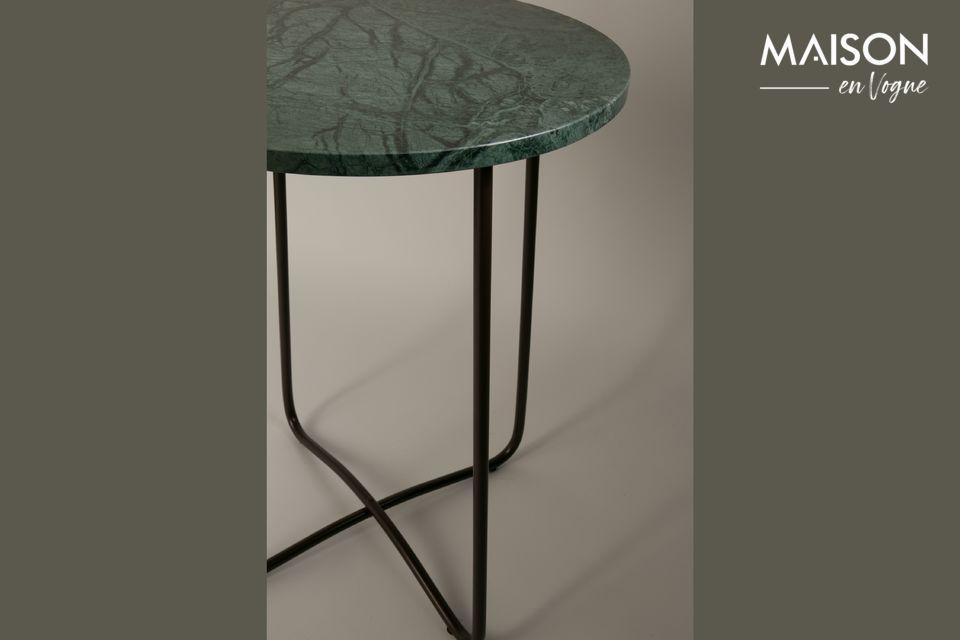 Mesa lateral Esmeralda - 5