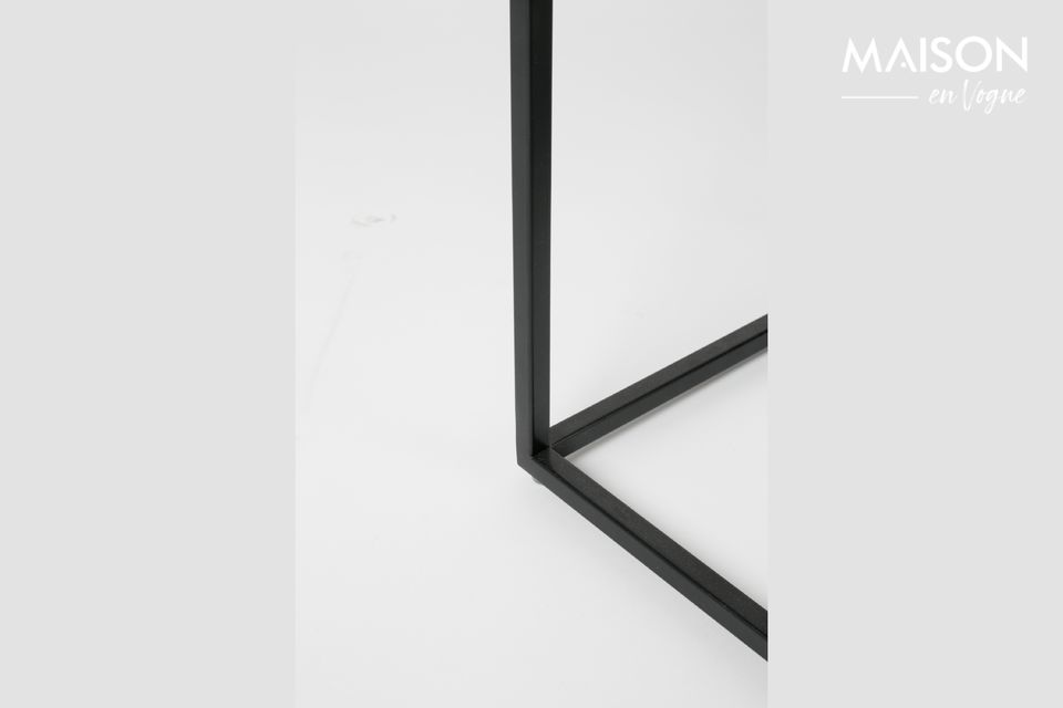 Mesa lateral Marble Power - 6