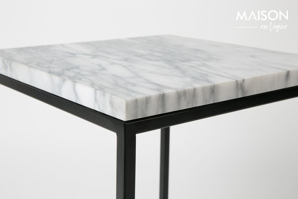 Mesa lateral Marble Power - 7