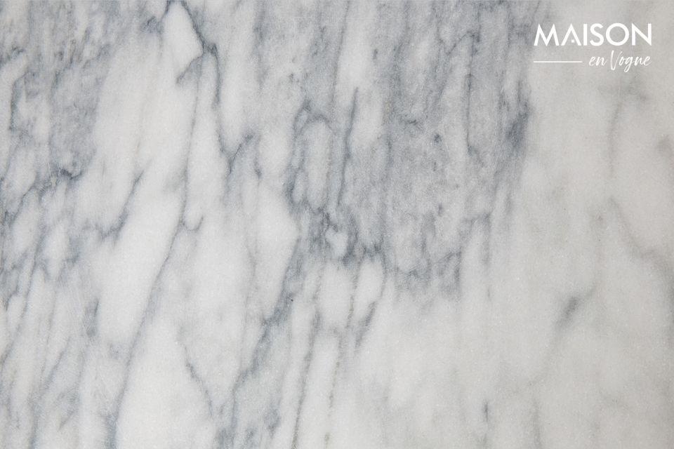 Mesa lateral Marble Power - 8
