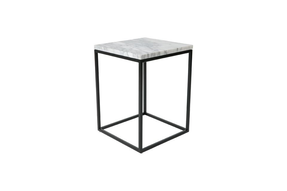 Mesa lateral Marble Power - 10