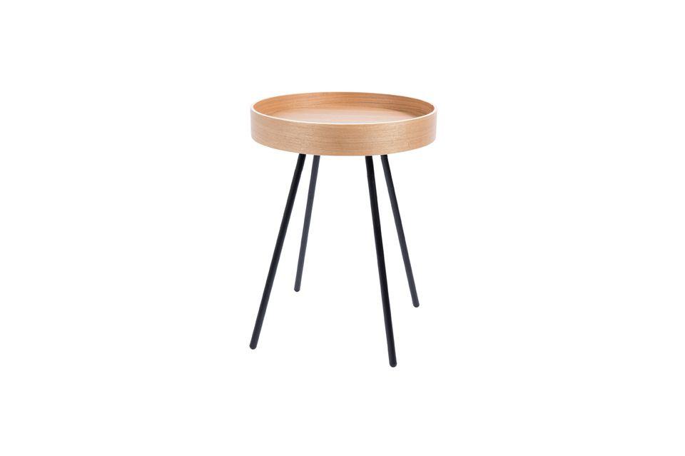 Mesa lateral Oak Tray - 10