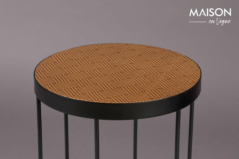 Este bonito mueble tiene la capacidad de mezclarse con todos los estilos interiores posibles