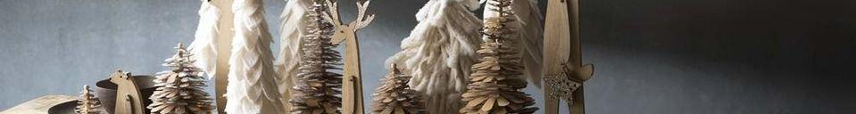 Descriptivo Materiales  Mesa Legno en madera de mango L 180 x A 60 x H 77 cm