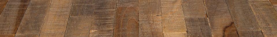 Descriptivo Materiales  Mesa Mo 110 cm
