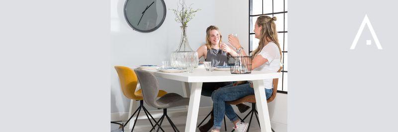 Mesas de comedor Zuiver