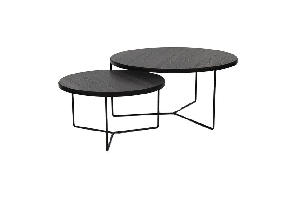 Mesas laterales Miso