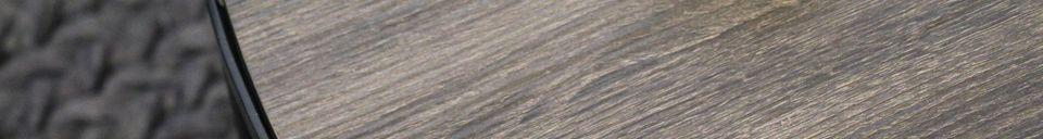 Descriptivo Materiales  Mesas laterales Miso