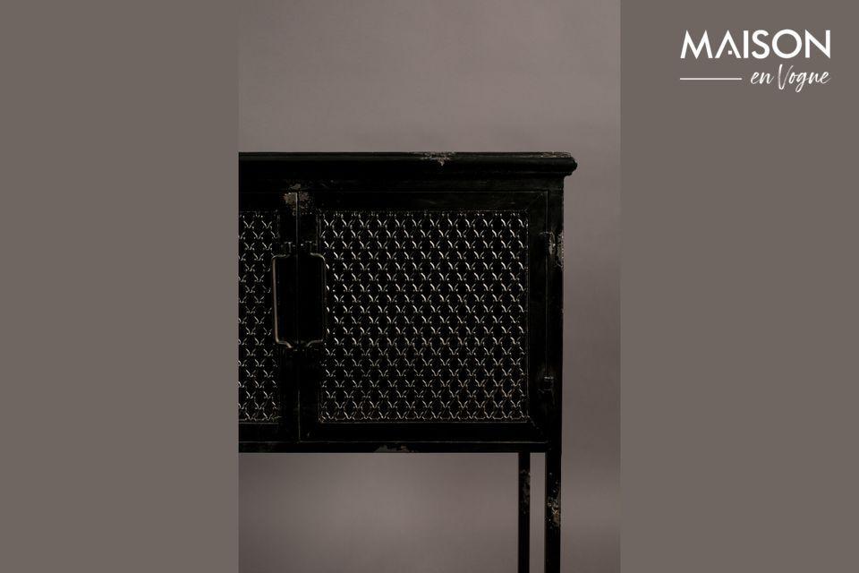 Minibar de metal Denver - 5