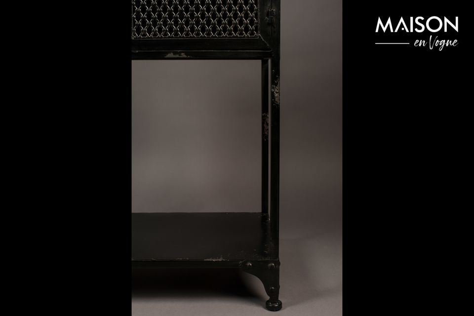 Minibar de metal Denver - 6