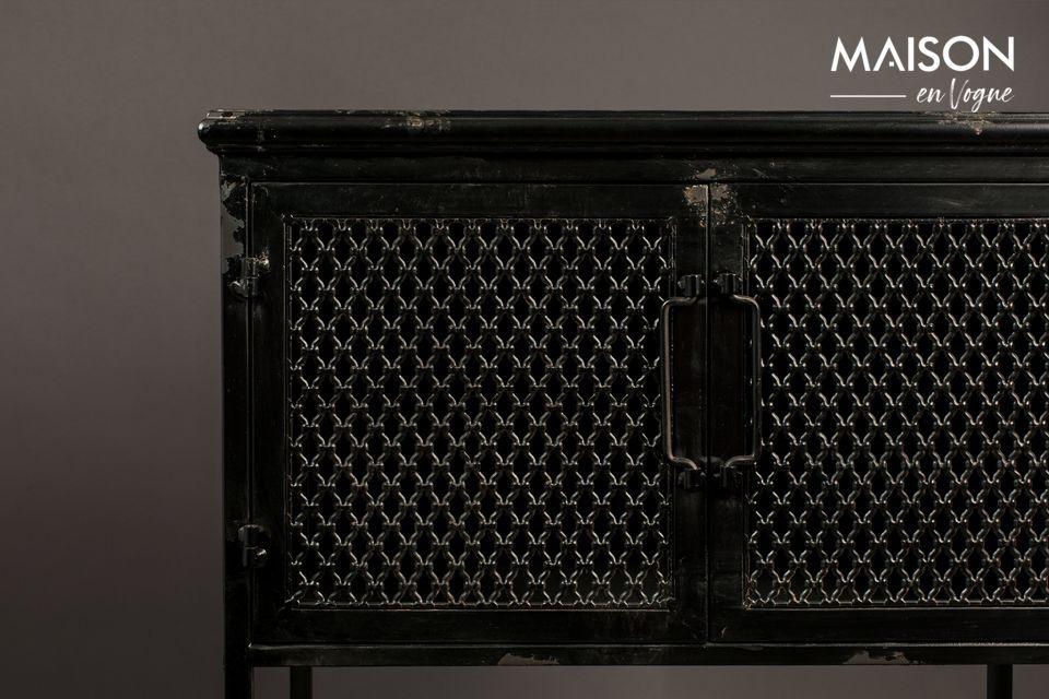 Minibar de metal Denver - 7