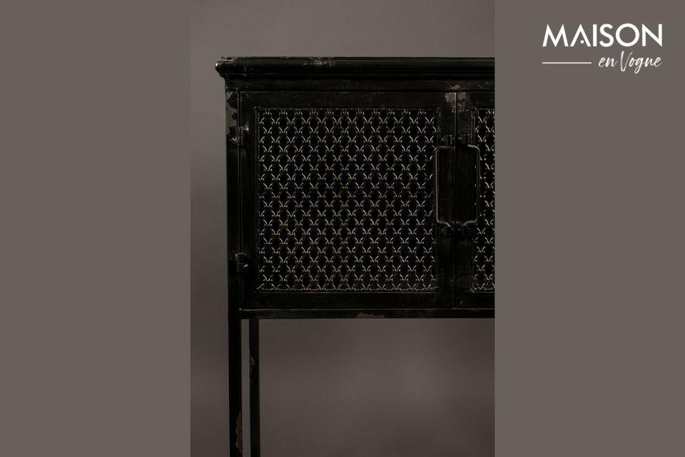 Minibar de metal Denver - 8