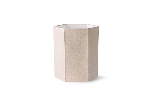 Pantalla de lino Maltat tamaño L
