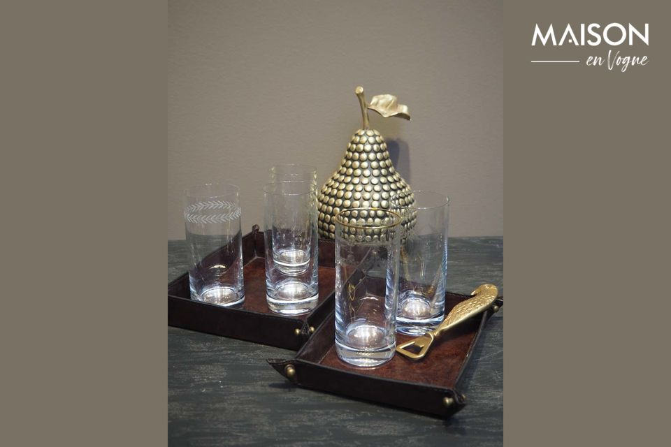 El objeto perfecto para una decoración afrutada y original