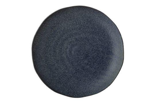 Placa Aura en gres azul Clipped