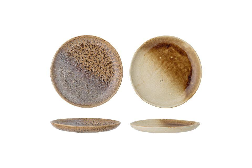Un plato artesanal para mejorar la estética de su cocina