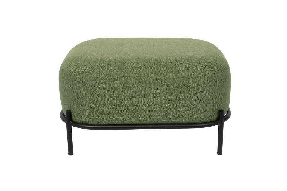 Polly pouf verde - 4