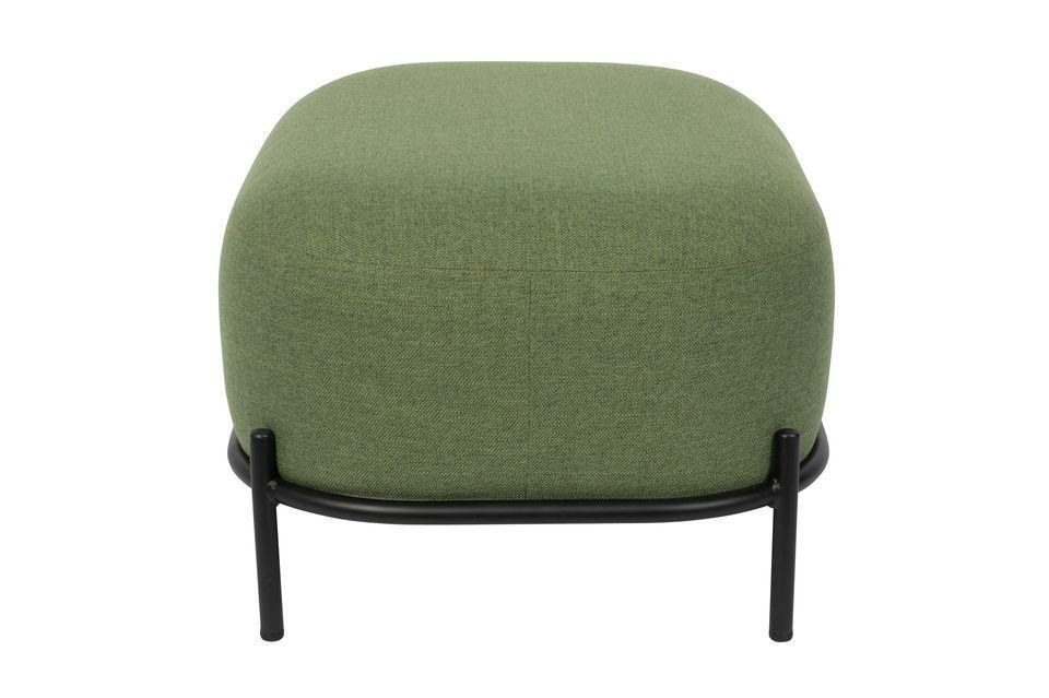 Polly pouf verde - 5