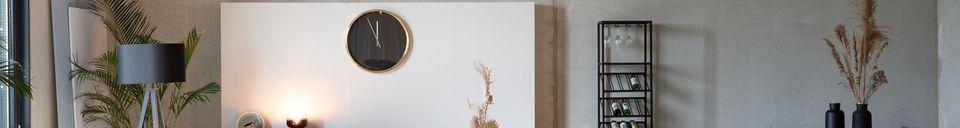 Descriptivo Materiales  Pouf Summer color Latte