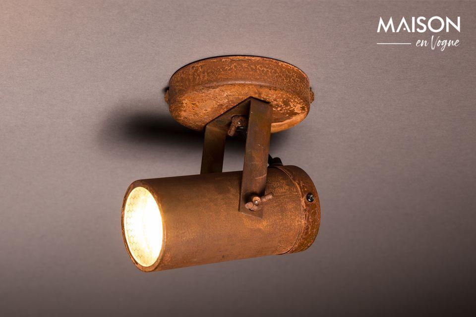 Punto de luz Scope acabado de oxidación Dutch Bone