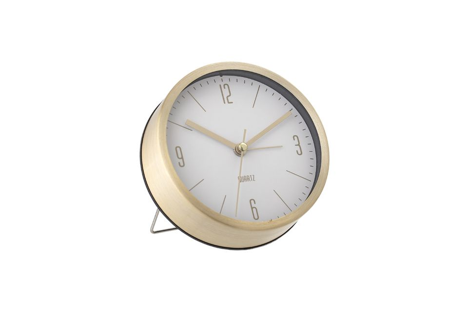 Reloj de mesa Orus Bloomingville