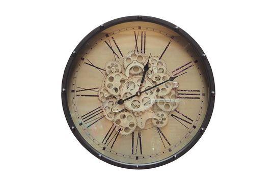 Reloj Ginebra Clipped