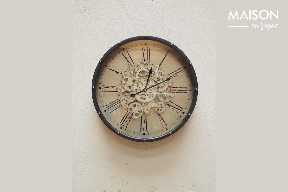 Reloj Ginebra Chehoma