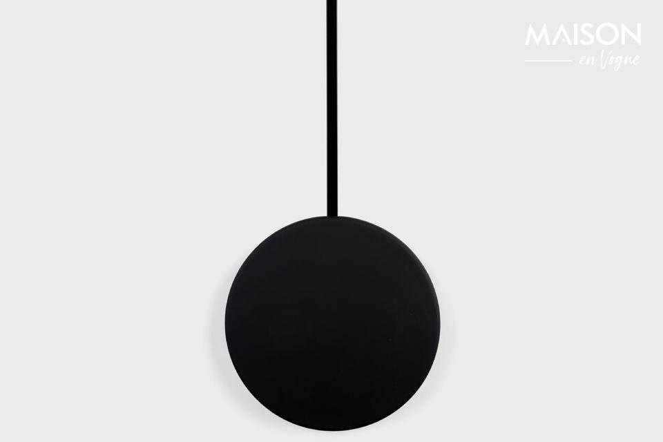 El diseñador lo ha modernizado con un diseño minimalista