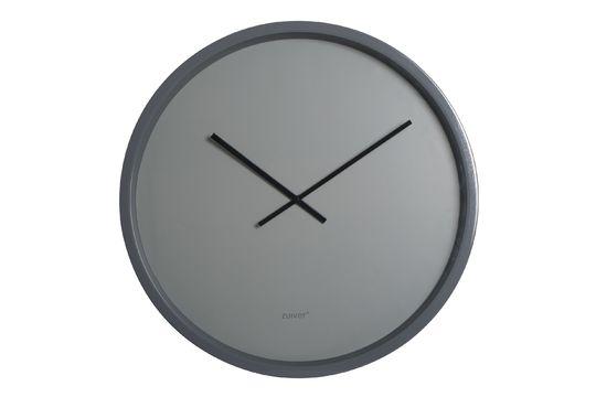 Reloj Time Bandit gris Clipped