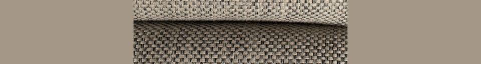 Descriptivo Materiales  Reposapiés Bar gris claro