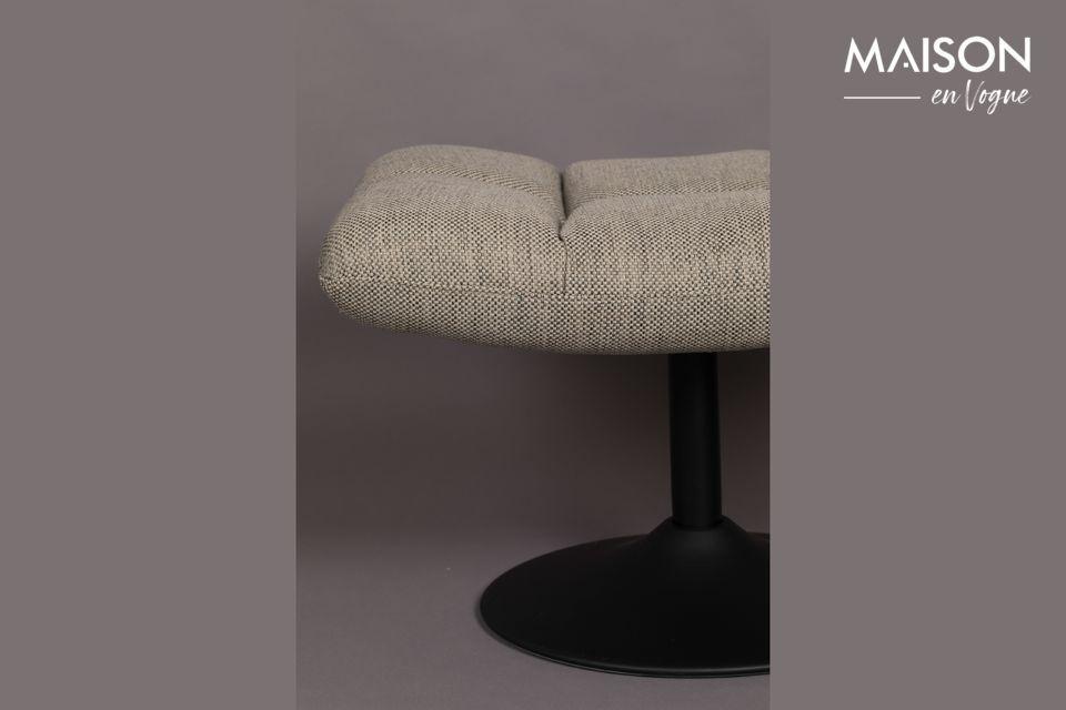 Ideal combinado con la silla de salón a juego para más bienestar