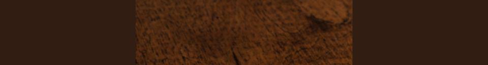 Descriptivo Materiales  Scuola pequeña mesa