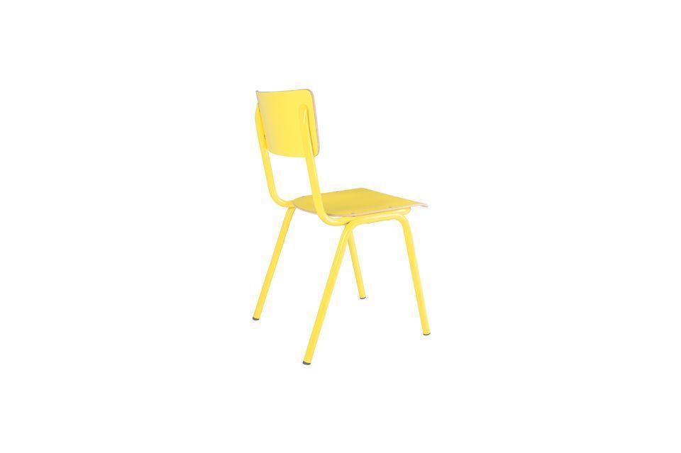 Silla Back To School amarillo - 8