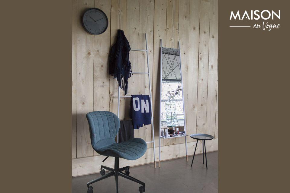 ¡Por fin una bonita silla de oficina!