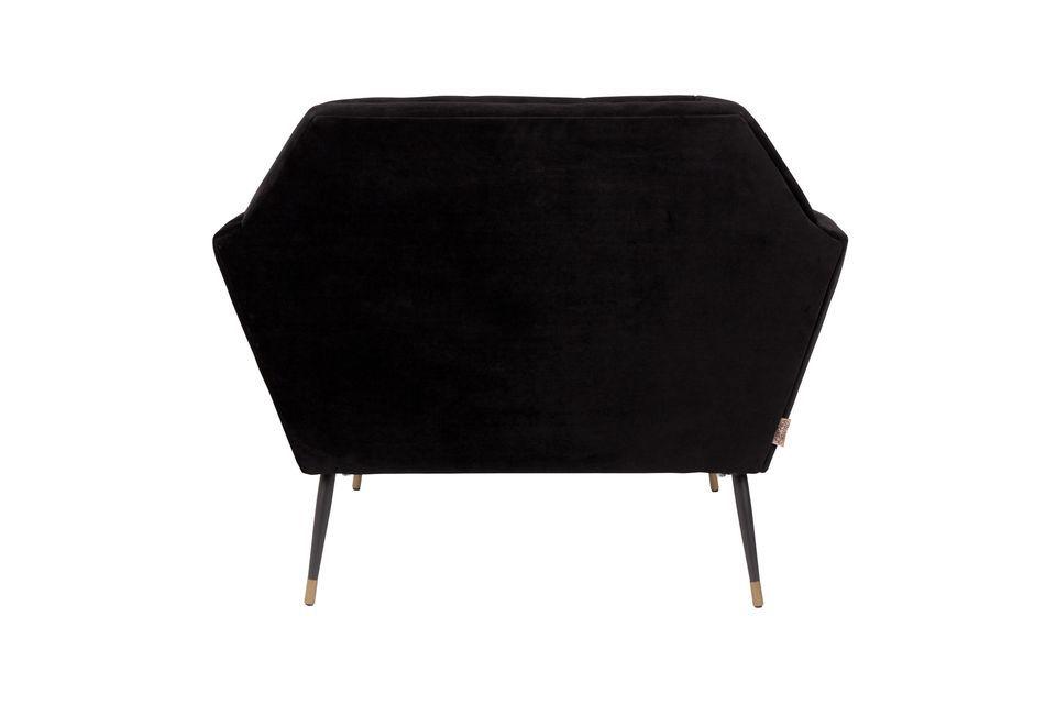 Con este sillón, es un poco Hollywood en su casa!