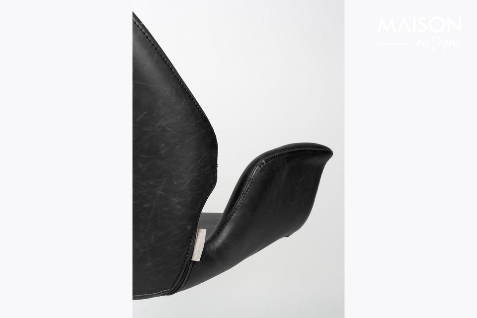 Combina materiales de calidad y un diseño bien pensado para la máxima comodidad y practicidad
