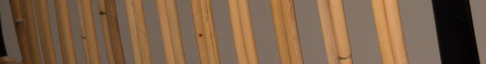 Descriptivo Materiales  Silla Kubu