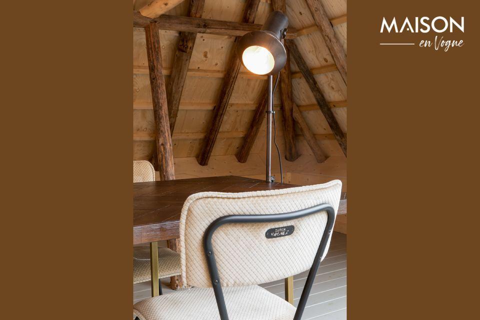 La silla Melonie