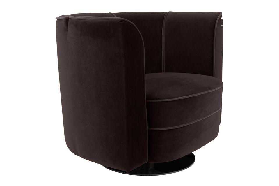 Contemporáneo y elegante, es uno de esos muebles que son difíciles de resistir