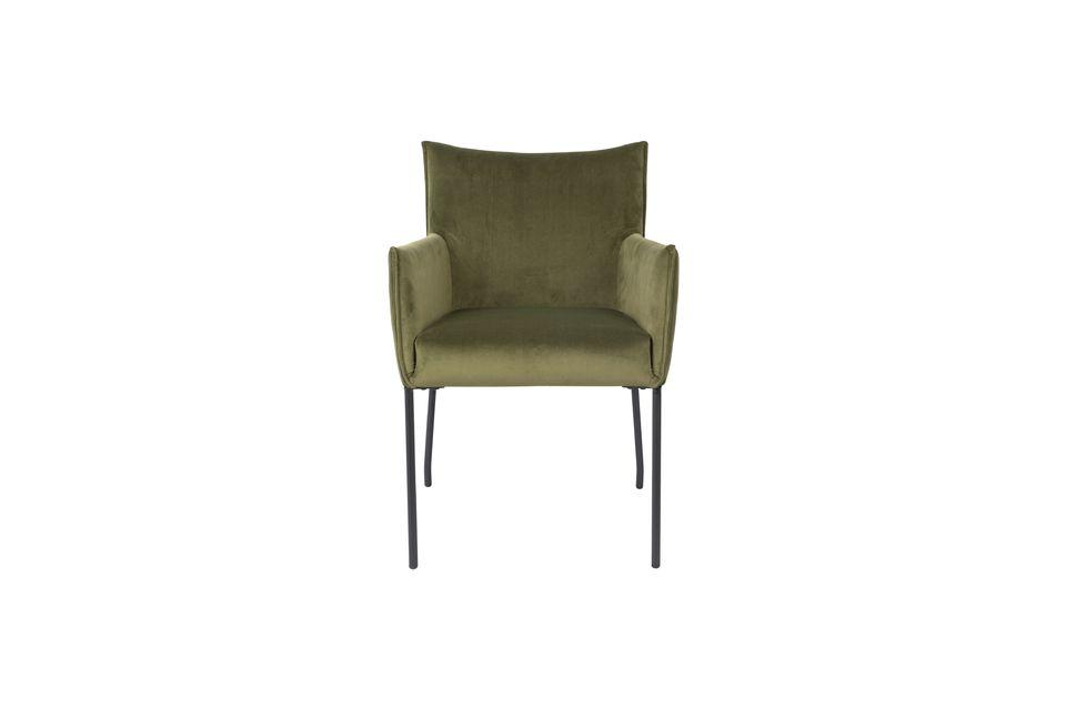 ¿El diseñador de White Label habría diseñado el sillón de otra manera? Además