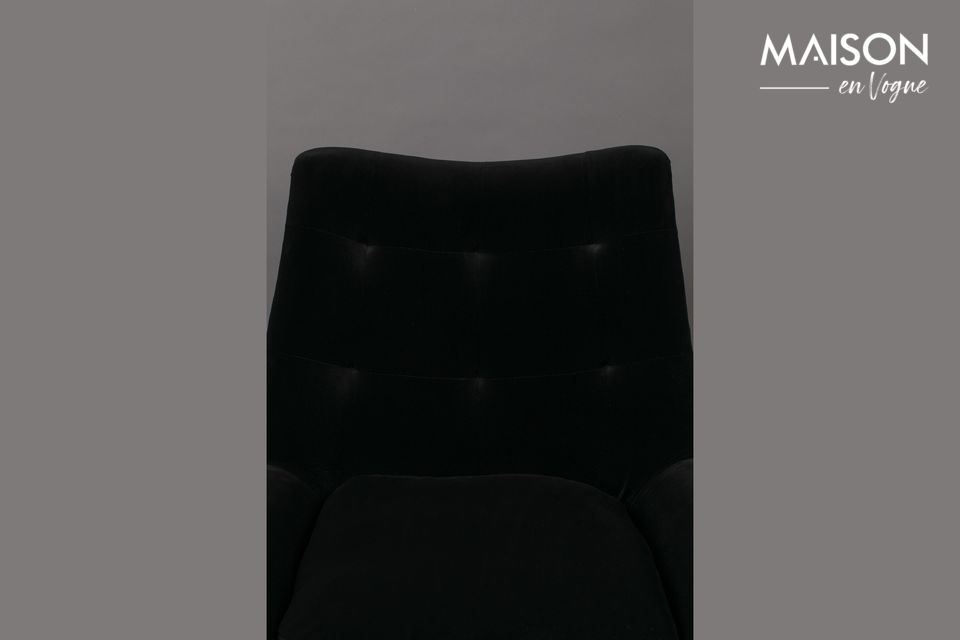 Y eso es algo bueno, porque Glodis es una buena silla para sentarse