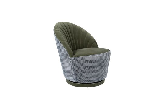 Sillón Madison Olive Clipped