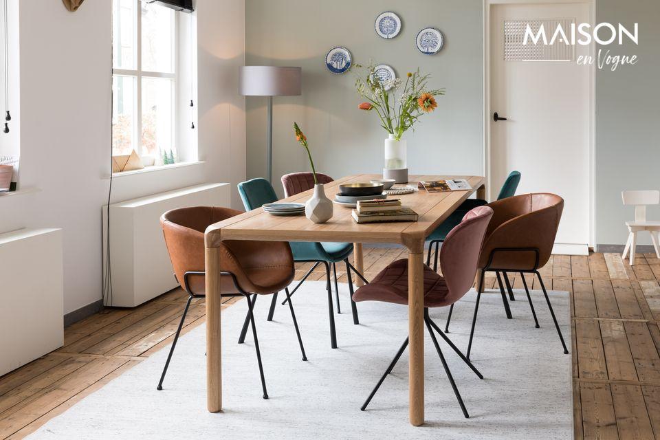 Un sillón, tres alturas, múltiples usos
