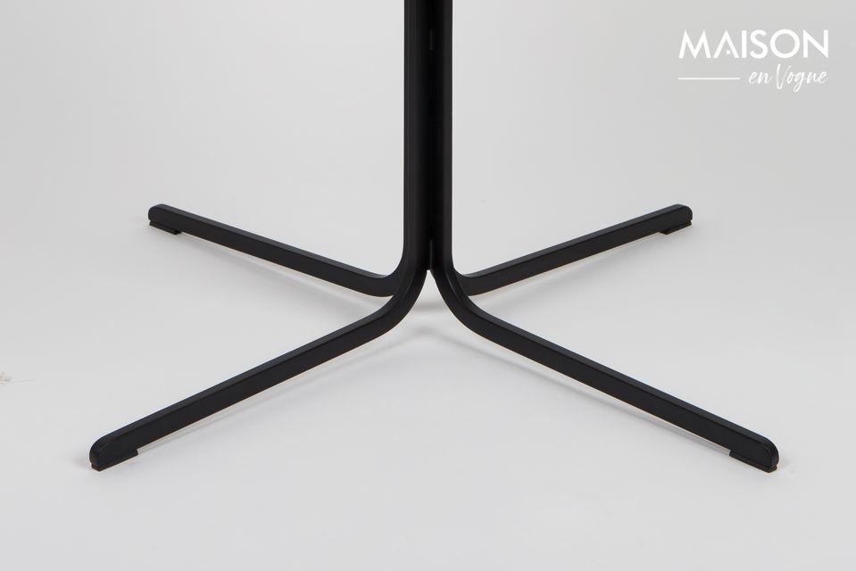 Ideal como silla de oficina o como modelo para colocar alrededor de una mesa