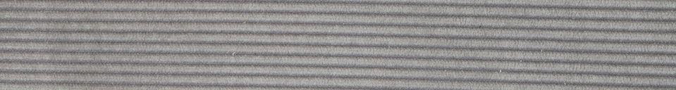 Descriptivo Materiales  Sillón Ridge Rib, gris claro